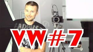 AdBuster - VW#7 (vlog wakacyjny: ROOM TOUR, pułapki na myszy, WHAT4)