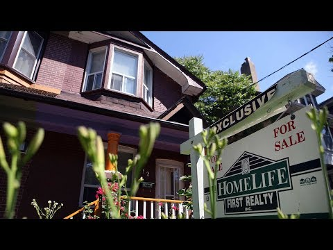 Debt load shrinking, Ontario home prices to rise