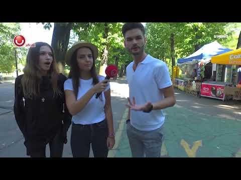 UNews: Ioana Ignat si Edward Sanda din nou impreuna @Utv 2018