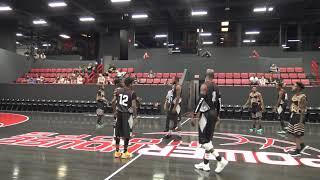 Seven City Knights v Henderson Hawks 10-26-2018 pt2