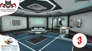 We Have A Base Now - Subnautica Below Zero 3