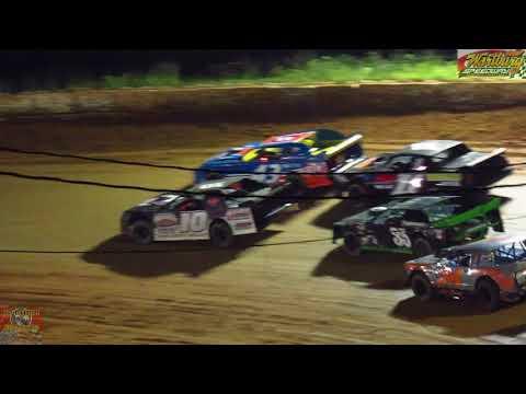 Super Street Feature @ Wartburg Speedway (9-3-17)