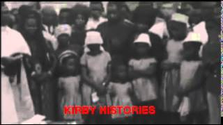 The Burial of Major General Aguiyi Ironsi 1966