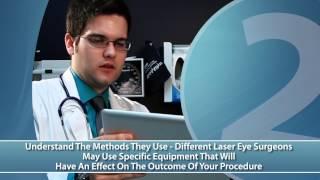 Best Lasik Eye Surgery Doctor Chicago