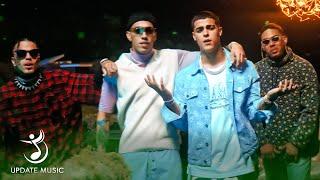 Myke Towers x Rauw Alejandro x Lunay x Brytiago x Revol - Fantasia Sexual (Video Oficial)