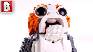 LEGO Star Wars PORG! | 75230 Detailed Review