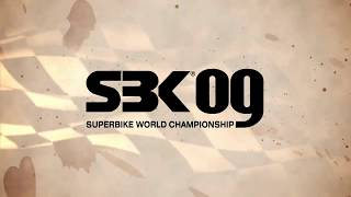 SBK 09 Superbike World Championship - Trailer (PlayStation 3, Xbox 360, PlayStation 2)