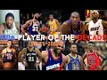 NBA Player of The Decade (1960's-2010's Basketball) [HD]