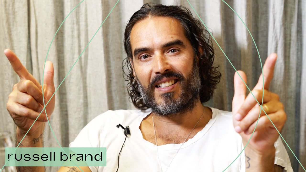 How To NOT Ruin A Relationship | Russell Brand