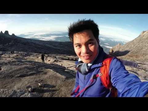 Mount Kinabalu Climb VIA Ferrata: Walk the Torq [UNCUT]