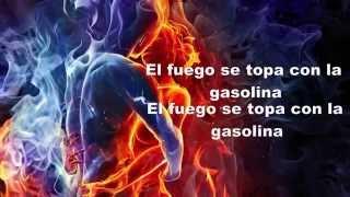 Sia - Fire Meets Gasoline [Subtitulada al Español]
