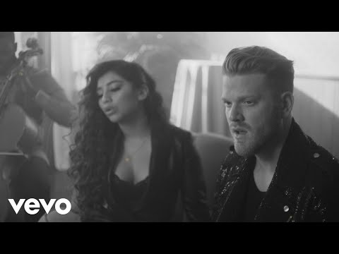 [OFFICIAL VIDEO] Shallow – Pentatonix