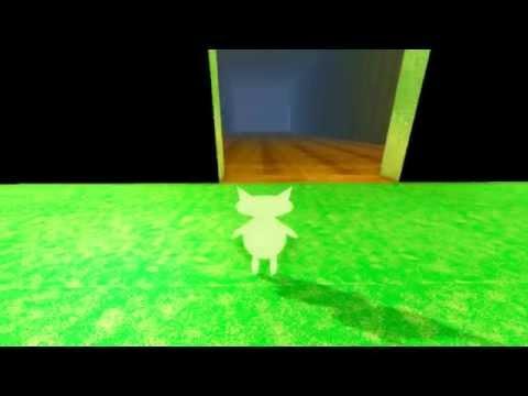 Прохождение Cat Mario 3d часть 1