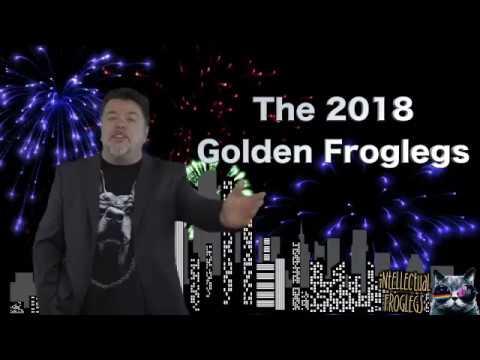 joe dan gorman thank you Intellectual FrogLegs @Mr_Pinko VERSION 2