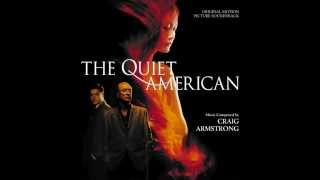 Video Craig Armstrong - The Quiet American download MP3, 3GP, MP4, WEBM, AVI, FLV September 2017