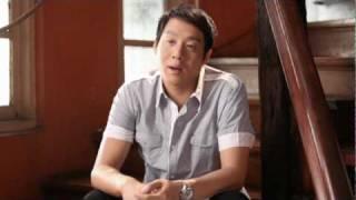 Richard Poon - Kahit Di Mo Napapansin