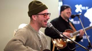 Portugal. The Man - Live In The Moment (live from 17th)
