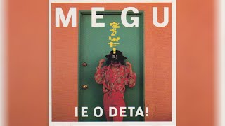 """Second track from MEGU's second and last album """"家を出た!/IE O DETA!"""", released on June 1, 1989. This song's lyrics were written by MEGU herself! Arranged ..."""
