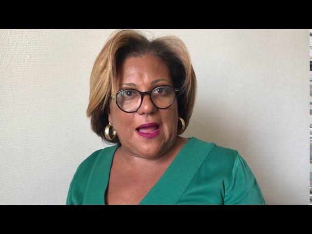Catherine Conconne : le service public doit réellement être au service du public !