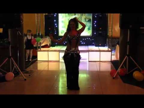 Видео Восточные танцы