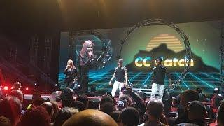 CC Catch  - MegaMix. Sofia LIVE, 29.04.2017