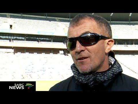 Milutin Sredojević readies his charges for the 2018/2019 PSL season