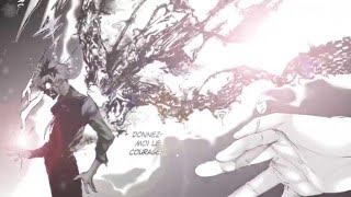 bande-annonce Tokyo Ghoul : Re - T.2