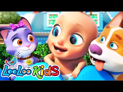 mommy's-walking-to-the-market---looloo-kids-nursery-rhymes-for-kids
