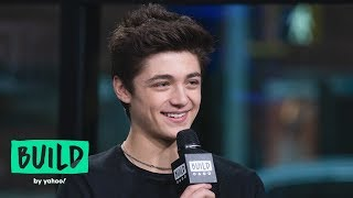 """Asher Angel's Single, """"CHILLS,"""" Shows A New Side Of Him"""