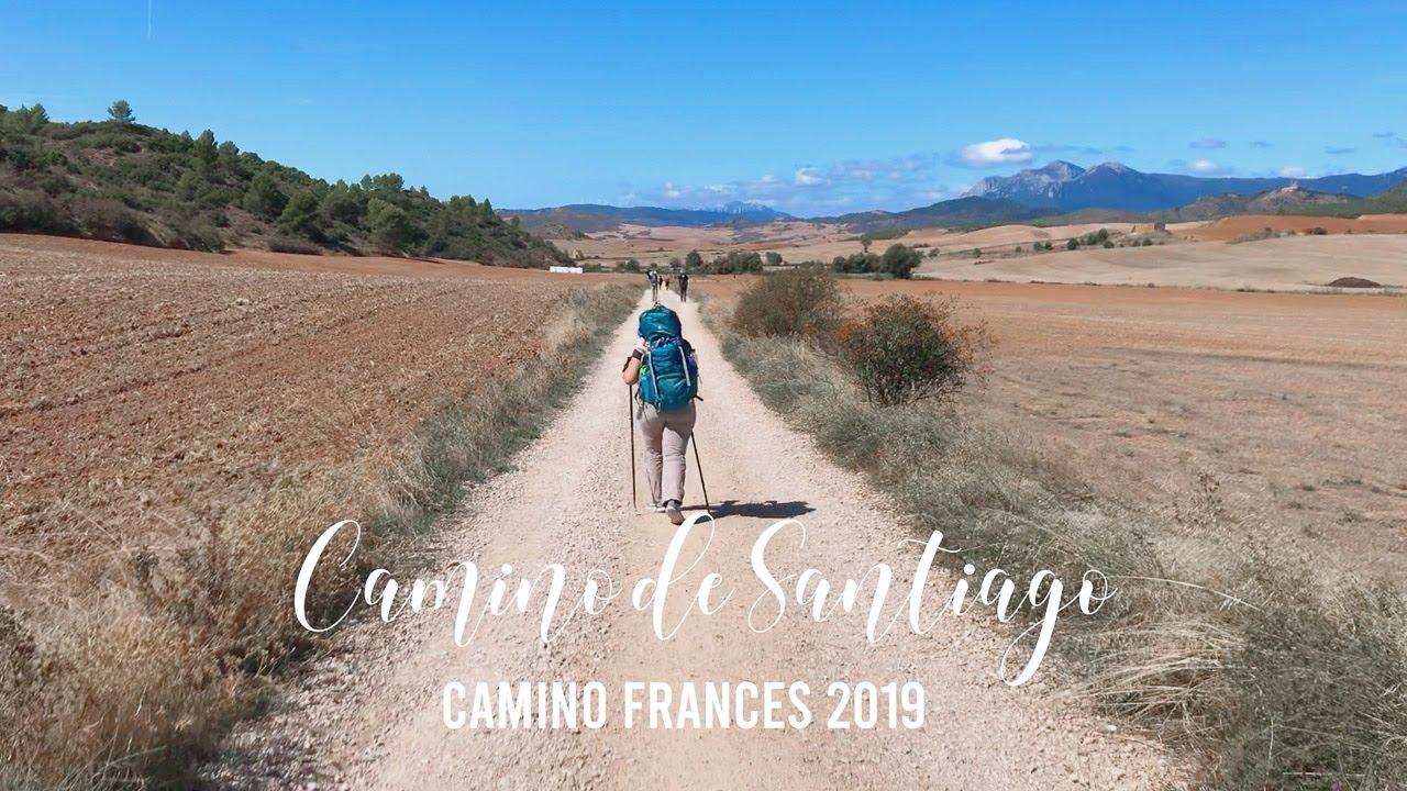Download Camino de Santiago - September | Camino Frances | 33 Days | 500 Miles (800KM)