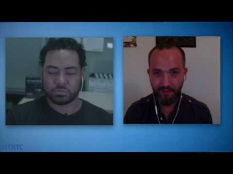 #MenAreTrash Interview Jason Jeremias