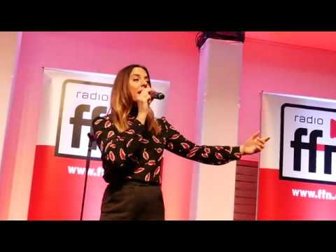 Melanie C im ffn-Funkhaus from YouTube · Duration:  1 minutes 41 seconds