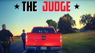 Buddy Brown - The Judge - SPOTIFY/APPLE MUSIC thumbnail