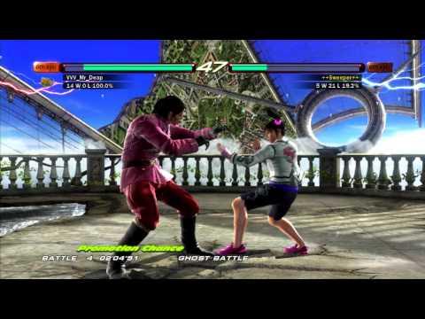 Tekken 6 Все для игры Tekken 6, коды, читы, прохождения