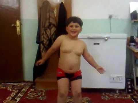 طفل يرقص ردح ههههه thumbnail