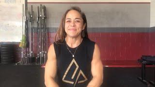 Conquer Athlete Review - Annie Sakamoto