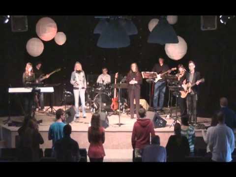 Bozeman Christian Center Worship Team 012912 9am #1