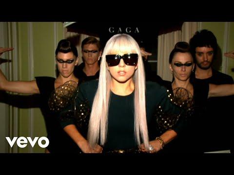 Lady Gaga - Beautiful, Dirty, Rich