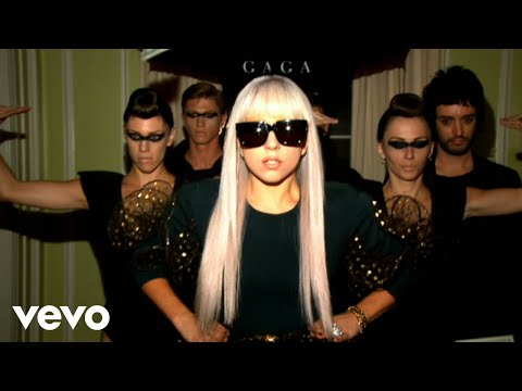 Lady Gaga – Beautiful, Dirty, Rich #YouTube #Music #MusicVideos #YoutubeMusic