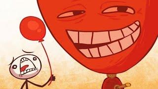 TOO MUCH TROLL   Trollface Quest 13