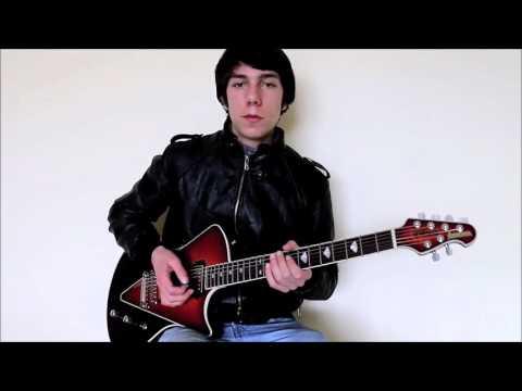 Manuel Duarte Brotherhood of the Guitar Interview