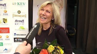 Ulrike Von Der Groeben Bekennende Wahlvogtländerin