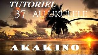 Video COURS UKULELE TAHITI 37: TUTORIEL AKAKINO download MP3, 3GP, MP4, WEBM, AVI, FLV Juli 2018