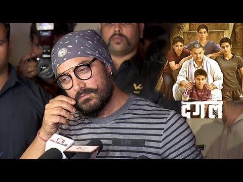 Aamir Khan On How Difficult Its Was To...