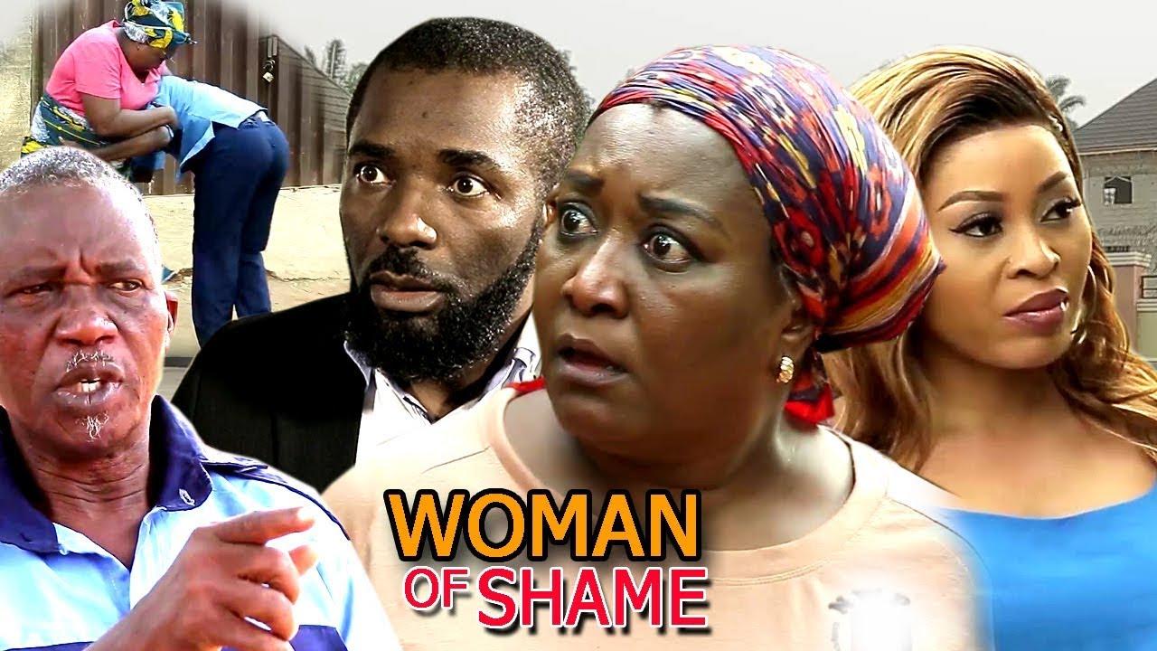 Download Woman Of Shame Season 1 -  2018 Latest Nigerian Nollywood Movie   Full HD