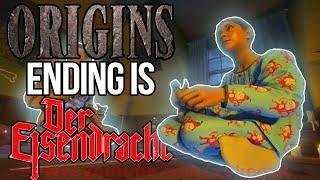 ORIGINS ENDING TRUE MEANING EXPLAINED   Origins Ending is Der Eisendrache