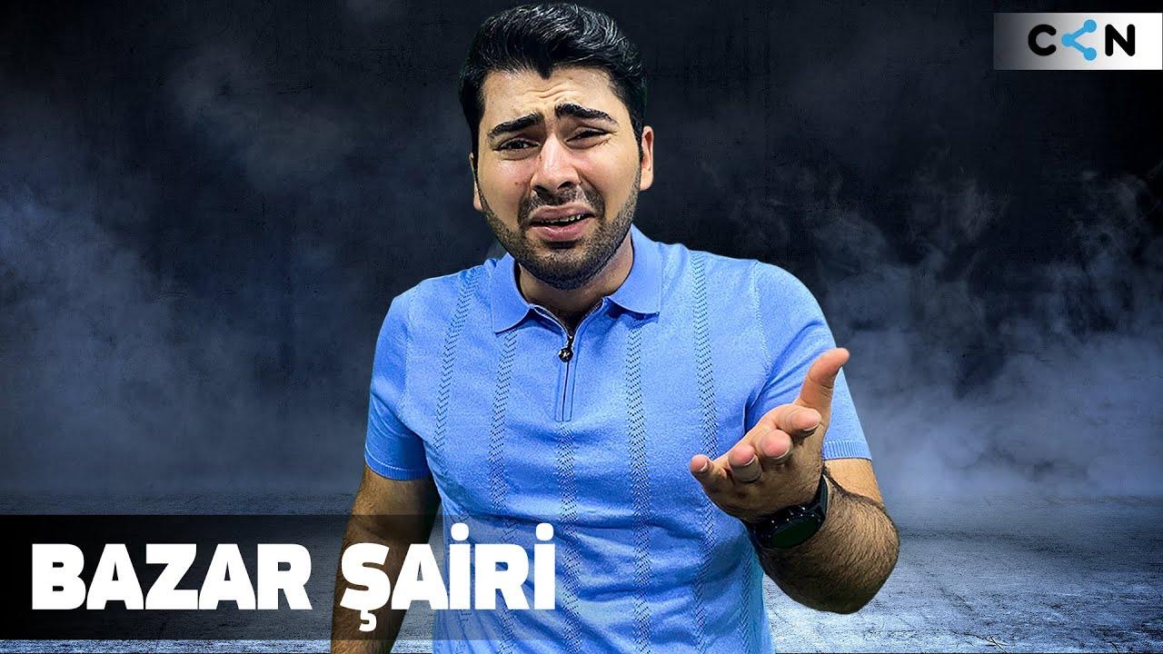 Bazar şairi #3