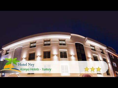Hotel Ney - Konya Hotels, Turkey