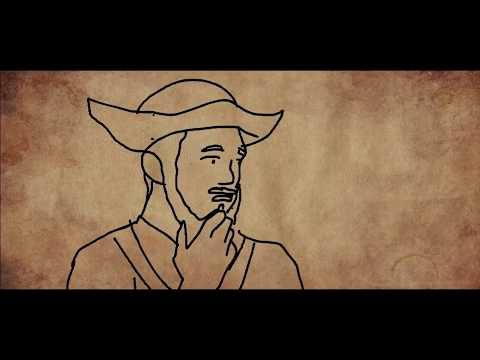 The Beast of Pirate's Bay - ANIMATION