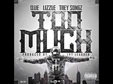 Que f.t lizzle , trey songz -Too much (clean)